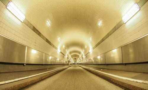 Alter-Elbtunnel